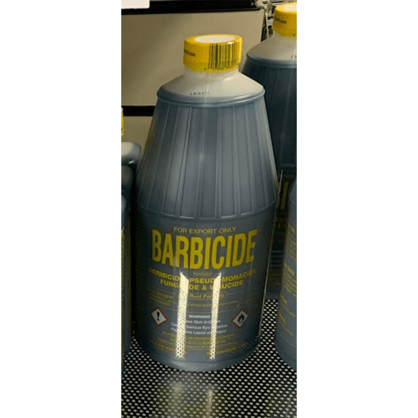 Barbicide Solution 64floz/1.89ltr