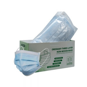 3ply Medical Grade Disposable Mask
