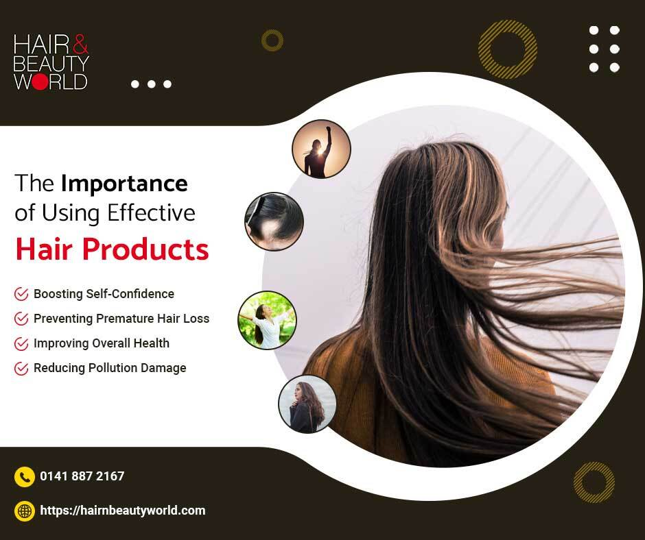 Hair Care to Boost Your Health & Overall Well-Being