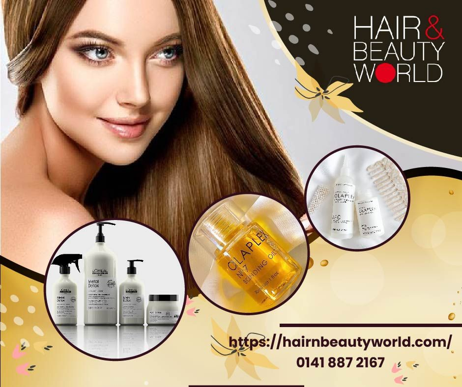 Keratin-Induced Hair Products In The UK & Their Usage Benefits